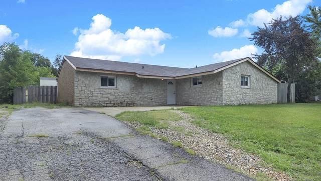 124 Fairwood Drive, Bolingbrook, IL 60440 (MLS #10494967) :: Angela Walker Homes Real Estate Group