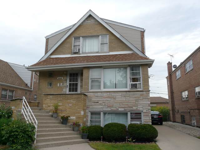 4036 W 55TH Street, Chicago, IL 60632 (MLS #10494970) :: Angela Walker Homes Real Estate Group