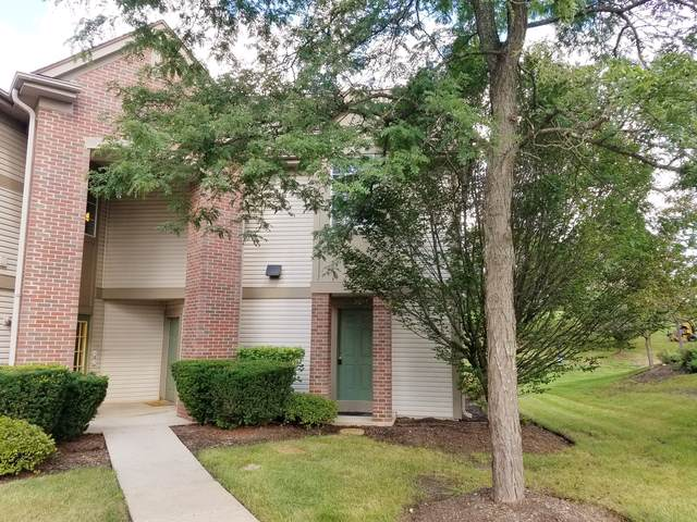 1640 Carlemont Drive F, Crystal Lake, IL 60014 (MLS #10494973) :: The Perotti Group | Compass Real Estate