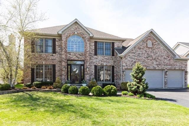 3808 Grassmere Road, Naperville, IL 60564 (MLS #10494981) :: The Wexler Group at Keller Williams Preferred Realty