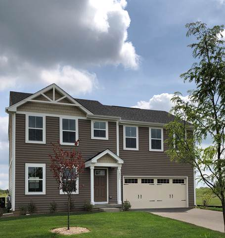 1835 Overview Circle, Antioch, IL 60002 (MLS #10495007) :: Berkshire Hathaway HomeServices Snyder Real Estate