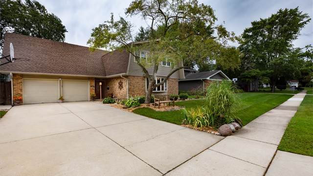 4633 Gettysburg Drive, Rolling Meadows, IL 60008 (MLS #10495021) :: Berkshire Hathaway HomeServices Snyder Real Estate