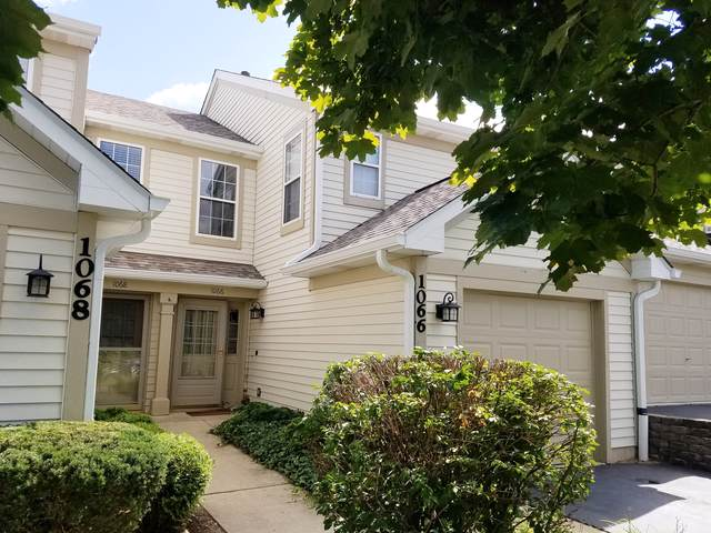 1066 Horizon Ridge Drive, Lake In The Hills, IL 60156 (MLS #10495031) :: Berkshire Hathaway HomeServices Snyder Real Estate