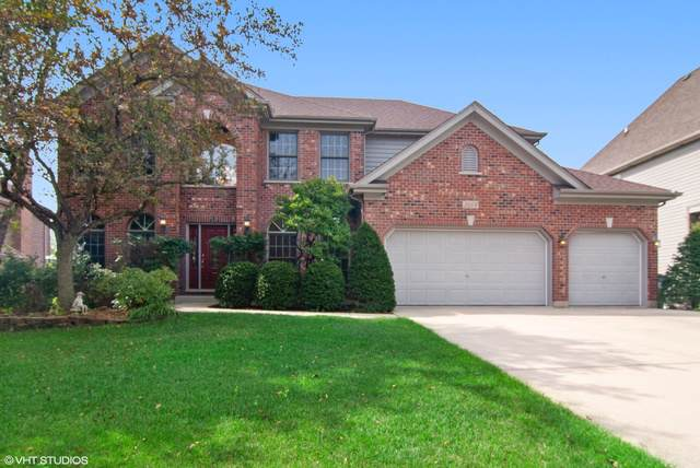 3408 Minito Court, Naperville, IL 60564 (MLS #10495044) :: The Wexler Group at Keller Williams Preferred Realty