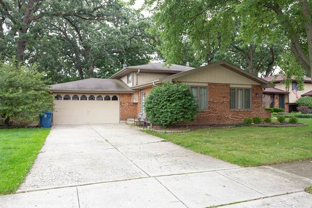 14951 Kilpatrick Avenue, Midlothian, IL 60445 (MLS #10495047) :: The Wexler Group at Keller Williams Preferred Realty