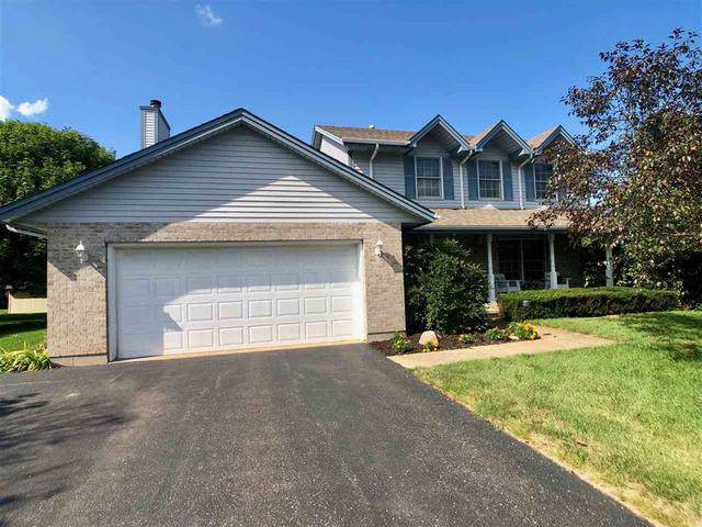 15958 E Lu Ann Lane, Davis Junction, IL 61020 (MLS #10495072) :: Angela Walker Homes Real Estate Group