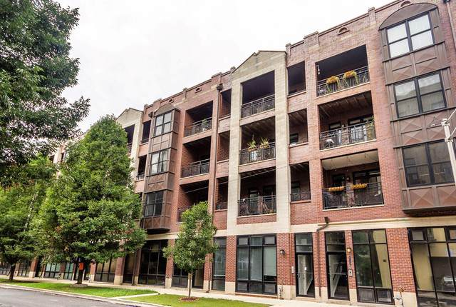 2112 W Rice Street #1, Chicago, IL 60622 (MLS #10495075) :: Berkshire Hathaway HomeServices Snyder Real Estate