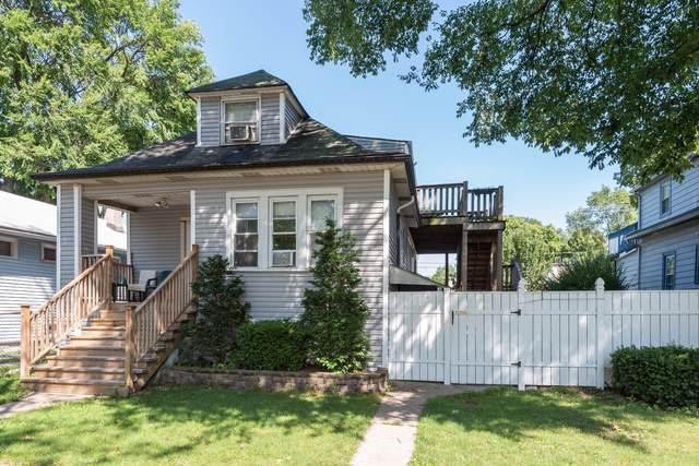 1747 Hartrey Avenue, Evanston, IL 60201 (MLS #10495080) :: Berkshire Hathaway HomeServices Snyder Real Estate