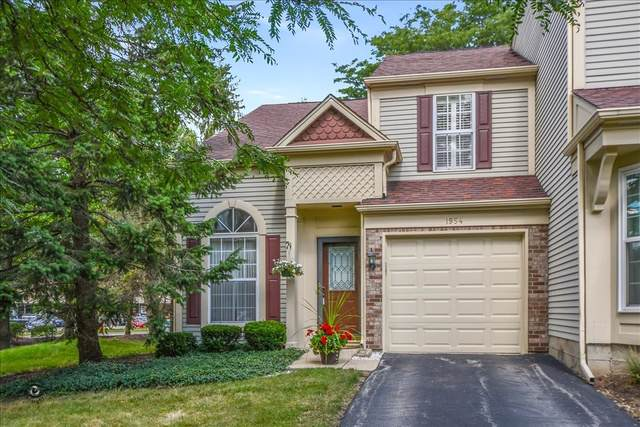 1954 Hastings Avenue, Downers Grove, IL 60516 (MLS #10495084) :: Berkshire Hathaway HomeServices Snyder Real Estate