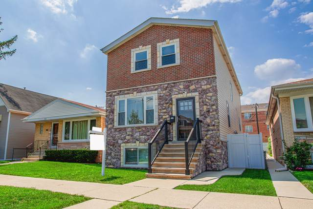 3246 N Neenah Avenue, Chicago, IL 60634 (MLS #10495095) :: The Wexler Group at Keller Williams Preferred Realty