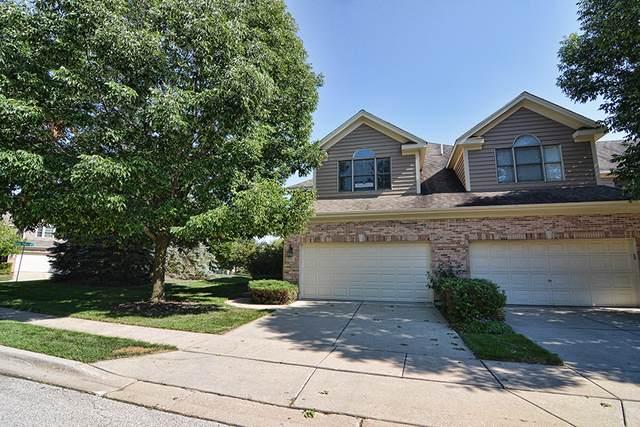 3749 King George Lane #3749, St. Charles, IL 60174 (MLS #10495100) :: John Lyons Real Estate