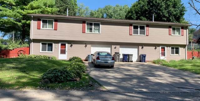 701-703 Kirk Avenue, Elgin, IL 60120 (MLS #10495102) :: Berkshire Hathaway HomeServices Snyder Real Estate