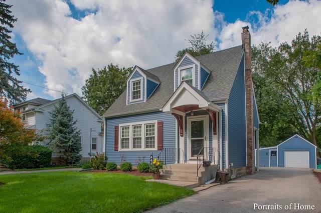 444 S Yale Avenue, Villa Park, IL 60181 (MLS #10495111) :: Angela Walker Homes Real Estate Group