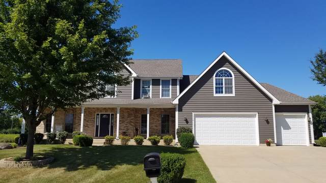 1710 Mink Trail, Cary, IL 60013 (MLS #10495134) :: Berkshire Hathaway HomeServices Snyder Real Estate