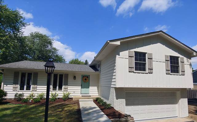 26W576 Blair Street, Winfield, IL 60190 (MLS #10495139) :: Berkshire Hathaway HomeServices Snyder Real Estate