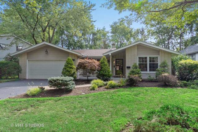 1012 Royal St George Drive, Naperville, IL 60563 (MLS #10495163) :: Angela Walker Homes Real Estate Group
