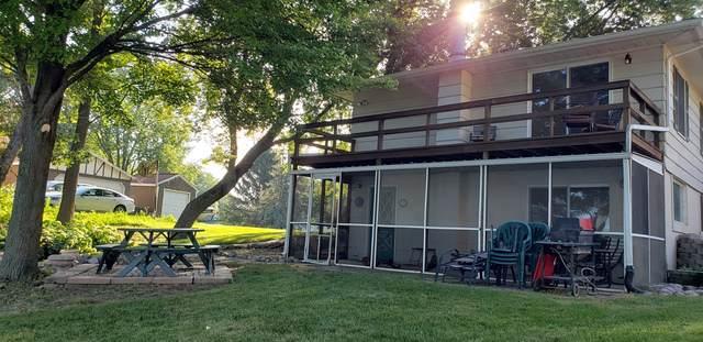 Lake Holiday, IL 60548 :: Ryan Dallas Real Estate