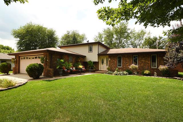 19728 Greenview Avenue, Mokena, IL 60448 (MLS #10495175) :: The Wexler Group at Keller Williams Preferred Realty