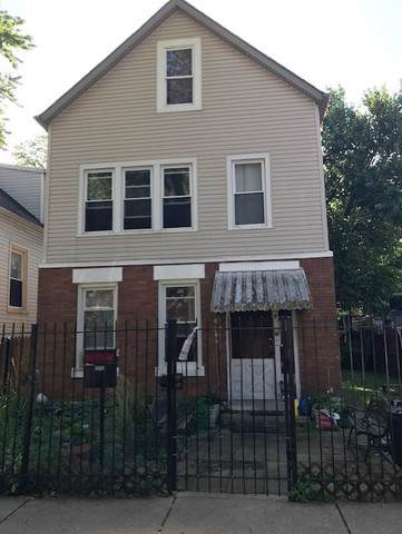 1402 N Lawndale Avenue, Chicago, IL 60651 (MLS #10495176) :: Berkshire Hathaway HomeServices Snyder Real Estate