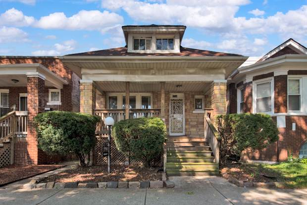 7710 S Rhodes Avenue, Chicago, IL 60619 (MLS #10495177) :: The Wexler Group at Keller Williams Preferred Realty