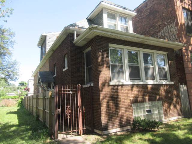 6953 S Indiana Avenue, Chicago, IL 60637 (MLS #10495179) :: The Wexler Group at Keller Williams Preferred Realty