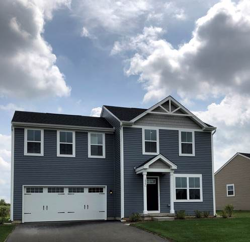 1823 Overview Circle, Antioch, IL 60002 (MLS #10495181) :: Berkshire Hathaway HomeServices Snyder Real Estate
