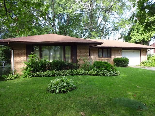 415 Fairview Avenue, Rockford, IL 61108 (MLS #10495189) :: HomesForSale123.com