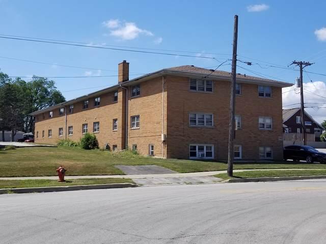 2415 Thornton Road, Lansing, IL 60438 (MLS #10495198) :: Touchstone Group