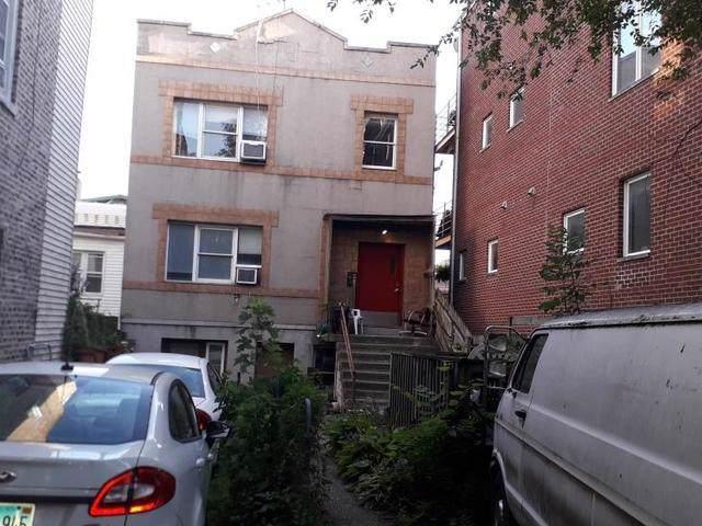 2621 W Cortez Street W, Chicago, IL 60622 (MLS #10495202) :: Berkshire Hathaway HomeServices Snyder Real Estate