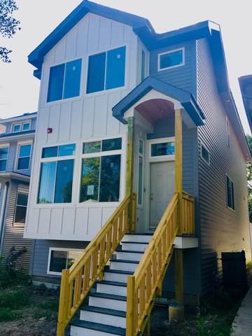 1159 Lyman Avenue, Oak Park, IL 60304 (MLS #10495237) :: Angela Walker Homes Real Estate Group