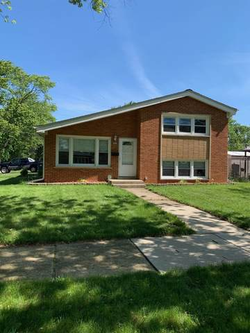3638 153rd Street, Midlothian, IL 60445 (MLS #10495241) :: The Wexler Group at Keller Williams Preferred Realty