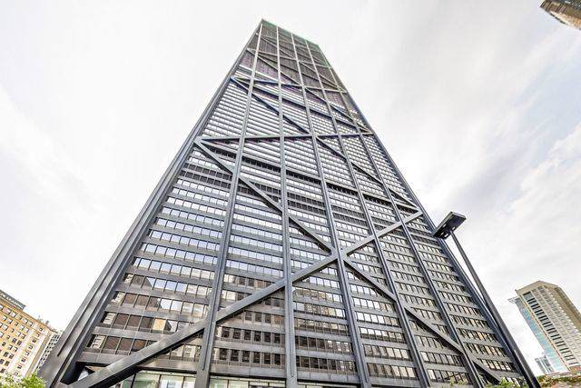 175 E Delaware Place #5819, Chicago, IL 60611 (MLS #10495252) :: Berkshire Hathaway HomeServices Snyder Real Estate