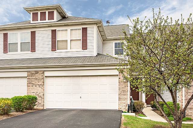 110 Tanglewood Drive, Glen Ellyn, IL 60137 (MLS #10495265) :: The Wexler Group at Keller Williams Preferred Realty