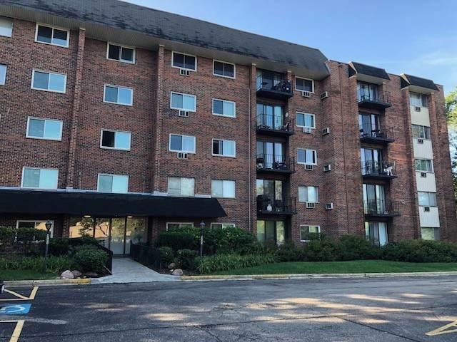 4721 Saint Joseph Creek Road 1G, Lisle, IL 60532 (MLS #10495296) :: Berkshire Hathaway HomeServices Snyder Real Estate