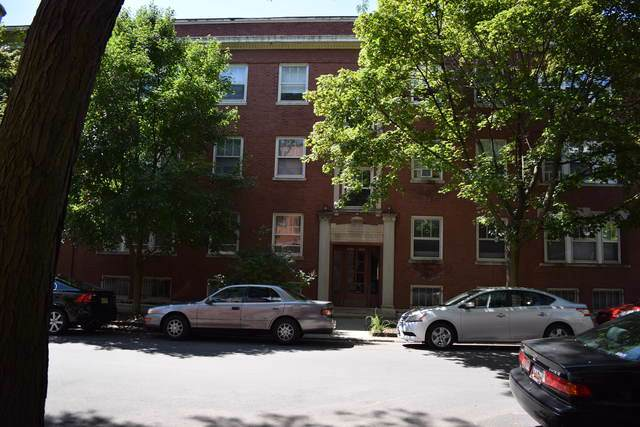 6708 N Lakewood Avenue 1C, Chicago, IL 60626 (MLS #10495297) :: Berkshire Hathaway HomeServices Snyder Real Estate