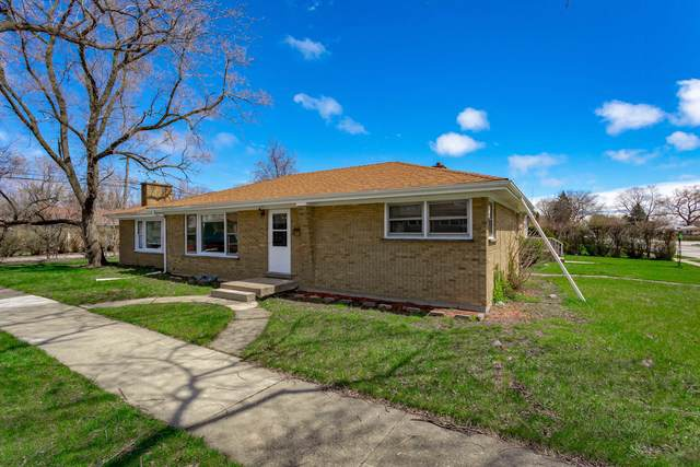 8401 Lawndale Avenue, Skokie, IL 60076 (MLS #10495320) :: Berkshire Hathaway HomeServices Snyder Real Estate
