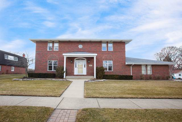 15410 Leclaire Avenue, Oak Forest, IL 60452 (MLS #10495337) :: Berkshire Hathaway HomeServices Snyder Real Estate