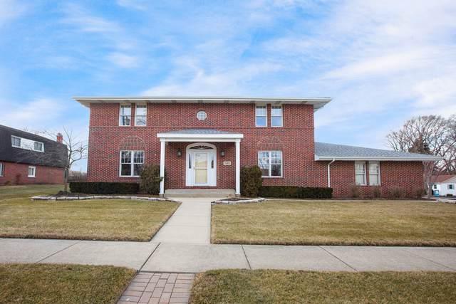 15410 Leclaire Avenue, Oak Forest, IL 60452 (MLS #10495337) :: Century 21 Affiliated