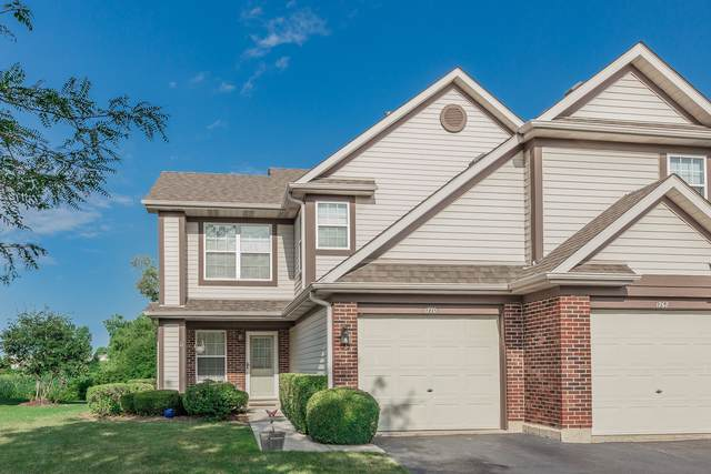 1770 Nature Court, Schaumburg, IL 60193 (MLS #10495340) :: Berkshire Hathaway HomeServices Snyder Real Estate