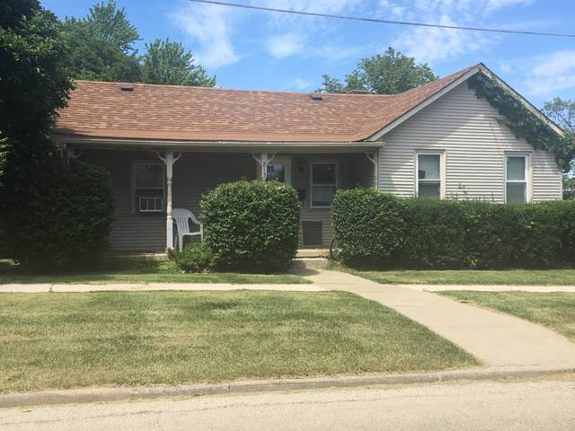 215 E Custer Street, Lemont, IL 60439 (MLS #10495341) :: Berkshire Hathaway HomeServices Snyder Real Estate