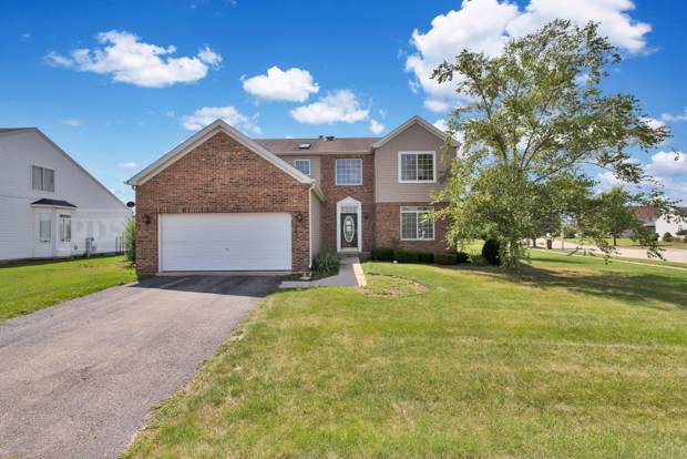 24 Sundance Road, Matteson, IL 60443 (MLS #10495350) :: Berkshire Hathaway HomeServices Snyder Real Estate
