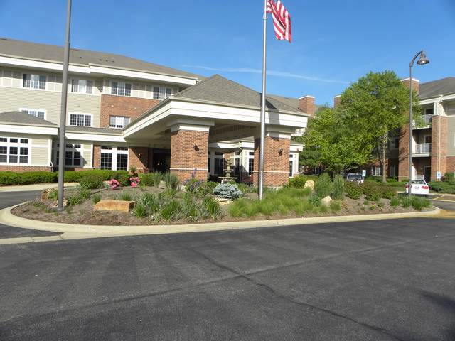 801 N Mclean Boulevard #210, Elgin, IL 60123 (MLS #10495356) :: Berkshire Hathaway HomeServices Snyder Real Estate