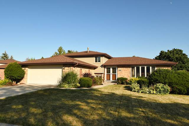 12135 Meadowland Drive, Homer Glen, IL 60491 (MLS #10495369) :: Berkshire Hathaway HomeServices Snyder Real Estate