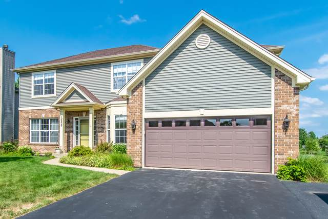 12829 Tipperary Lane, Plainfield, IL 60585 (MLS #10495370) :: Berkshire Hathaway HomeServices Snyder Real Estate
