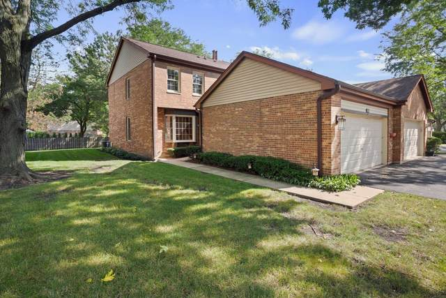 1628 N Windsor Drive, Arlington Heights, IL 60004 (MLS #10495382) :: Berkshire Hathaway HomeServices Snyder Real Estate