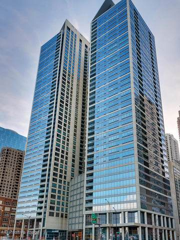 600 N Lake Shore Drive #1907, Chicago, IL 60611 (MLS #10495384) :: Berkshire Hathaway HomeServices Snyder Real Estate