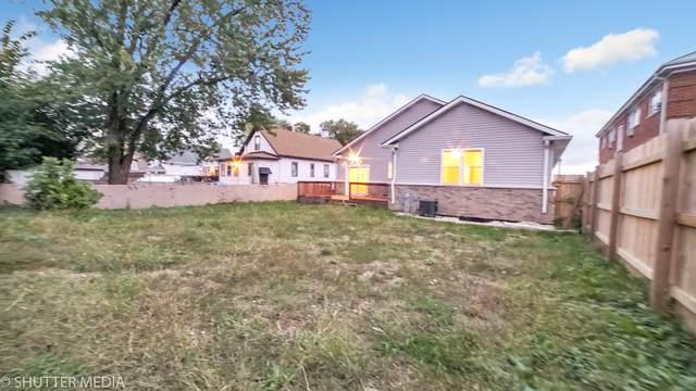 14 N Lind Avenue, Hillside, IL 60162 (MLS #10495389) :: Angela Walker Homes Real Estate Group