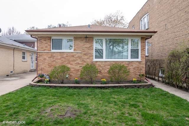 8040 Hamlin Avenue, Skokie, IL 60076 (MLS #10495392) :: Berkshire Hathaway HomeServices Snyder Real Estate