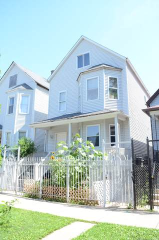 8735 S Escanaba Avenue, Chicago, IL 60617 (MLS #10495393) :: Berkshire Hathaway HomeServices Snyder Real Estate