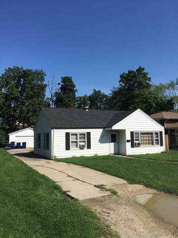 11213 S Depot Street, Worth, IL 60482 (MLS #10495396) :: Berkshire Hathaway HomeServices Snyder Real Estate